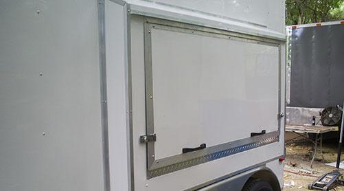 Optional Trailer Equipment